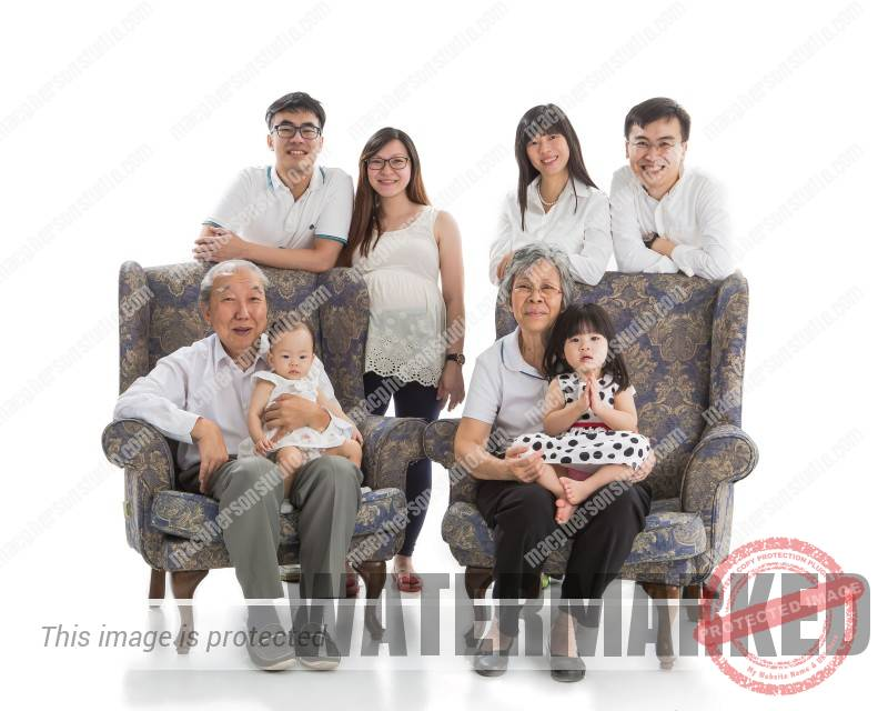 Deposit For Family Photo Session