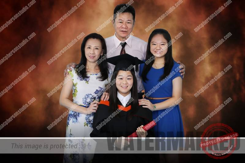 Family Photo Studio Portraits Graduation photo portraits Singapore