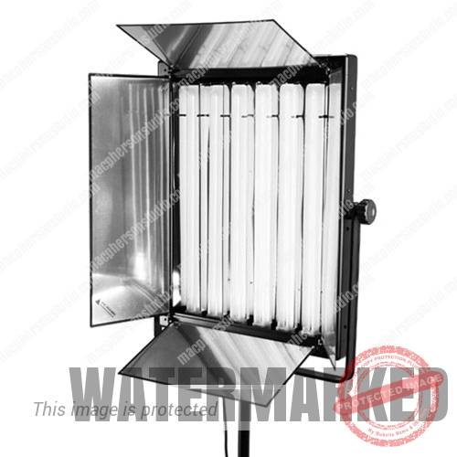 Manda 6 Flourescent Tube Light Box