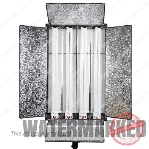 Manda 4 Flourescent Tube Light Box