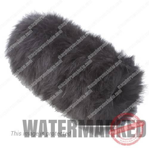 K-Tek Fuzzy Slip-on Deadcat Windscreen