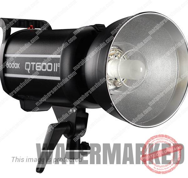 Godox QT600II-4
