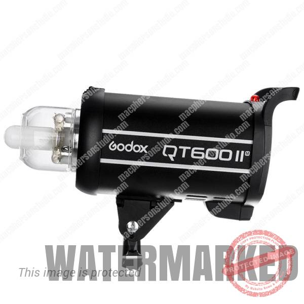 Godox QT600II
